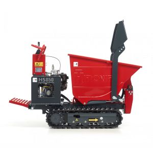 Minidumper HS850 kit
